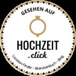Logo von Hochzeit.click