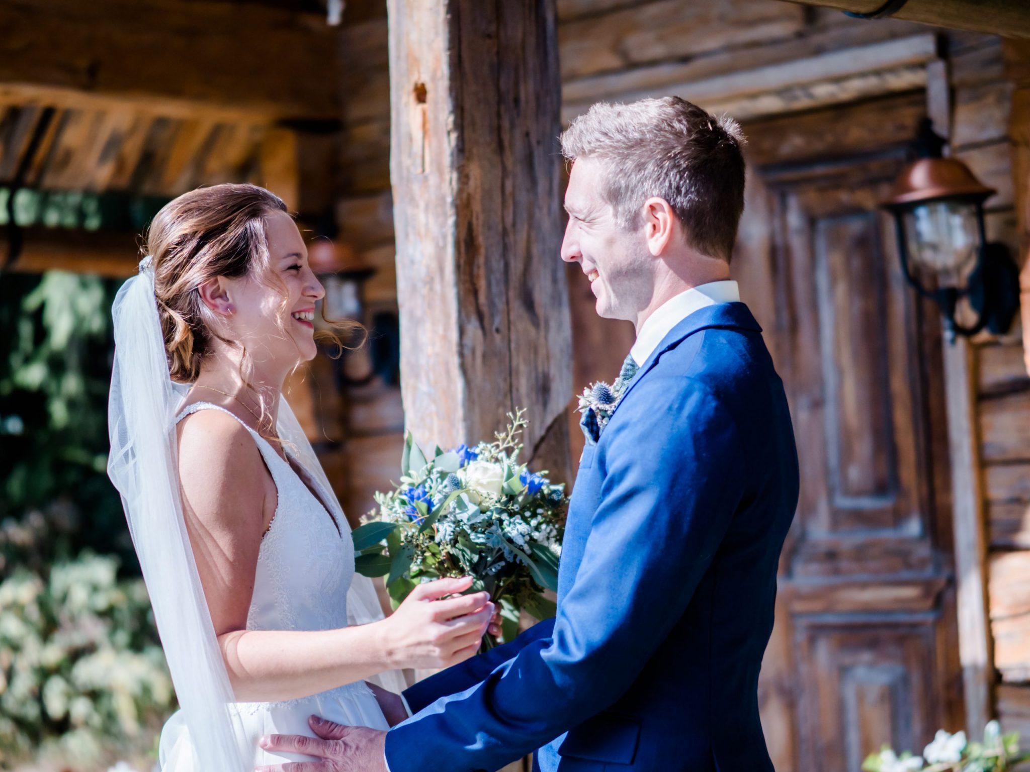 first-look-wedding